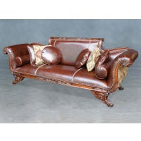 Indonesia furniture manufacturer and wholesaler Sofa af 12