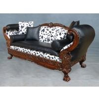 Indonesia furniture manufacturer and wholesaler Sofa af 13