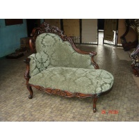 Indonesia furniture manufacturer and wholesaler Sofa hunzinger 1