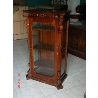 Indonesia furniture manufacturer and wholesaler Seminia louis phillip glass