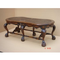 Indonesia furniture manufacturer and wholesaler Stool mathew 2 seaters