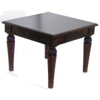 Indonesia furniture manufacturer and wholesaler Square Occasional Tables