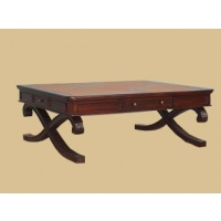 Indonesia furniture manufacturer and wholesaler Table coffee 295 ct