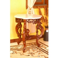 Indonesia furniture manufacturer and wholesaler Danish centre table
