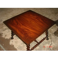 Indonesia furniture manufacturer and wholesaler Table coffee hunz small