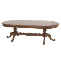 Indonesia furniture manufacturer and wholesaler Victorian Dining Table