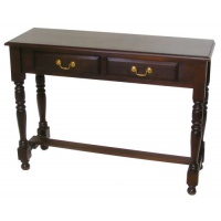 Indonesia furniture manufacturer and wholesaler Victorian Hall Table