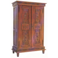Indonesia furniture manufacturer and wholesaler classic armoire