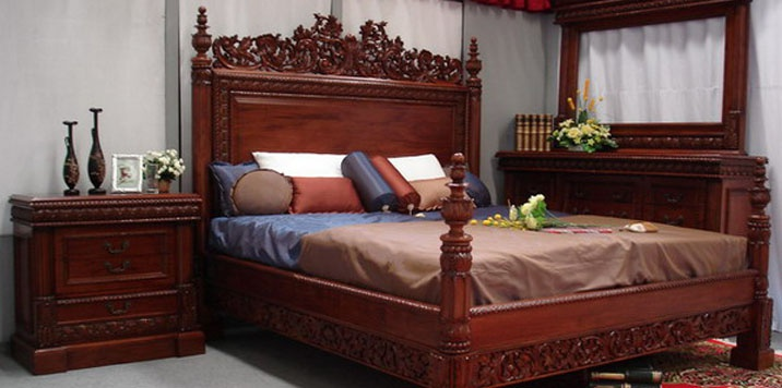 Indonesia furniture manufacturer and wholesaler